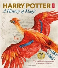 Library*Harry Potter - A History of Magic