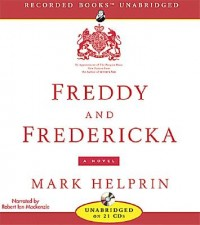 Freddy & Fredericka