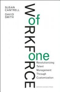 Workforce of One