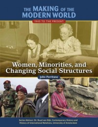Women Minorities and Changing Social Structures