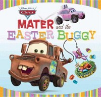 MATER & THE EASTER BUGGY
