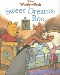 WINNIE THE POOH SWEET DREAMS ROO