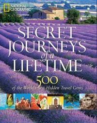 Secret Journeys of a Lifetime