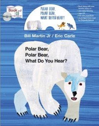 POLAR BEAR STORYTIME SET UAB