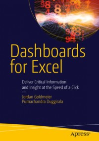 Dashboards for Excel