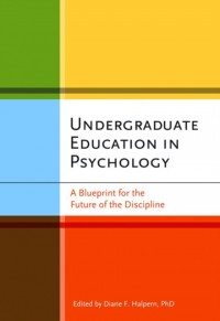 Undergraduate Education in Psychology