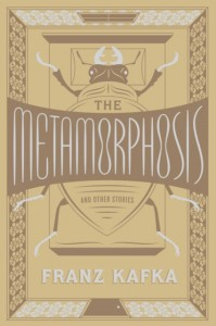 The Metamorphosis and Other Stories (Barnes & Noble Flexibound Classics)