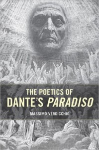 The Poetics of Dante's Paradiso