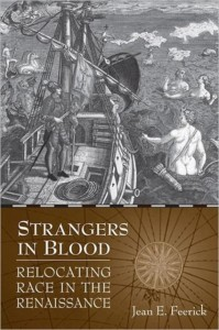 Strangers in Blood