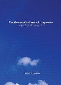 Grammatical Voice in Japanese: A Typological Perspective