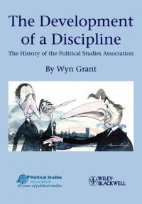 The Development of a Discipline