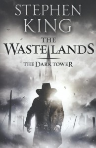 Dark Tower III : The Waste Lands