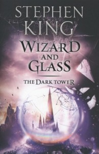 The Dark Tower IV : Wizard and Glass