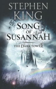 The Dark Tower VI : Song of Susannah