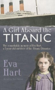 Girl Aboard the Titanic