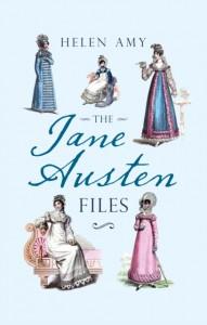 The Jane Austen Files