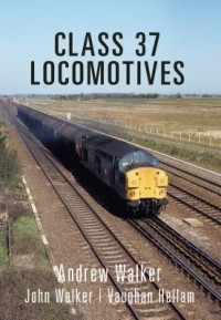 Class 37 Locomotives