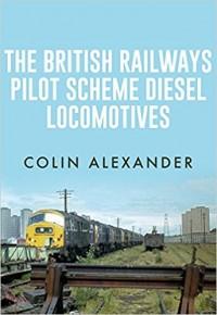 British Railways Pilot Scheme Diesel Locomotives