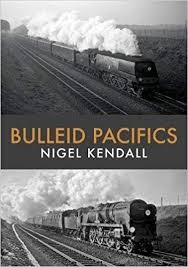 Bulleid Pacifics