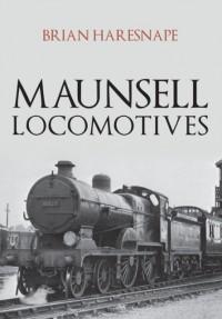 Maunsell Locomotives