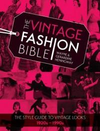 Vintage Fashion Bible