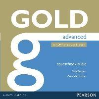 Gold First (2015) Class Audio CD