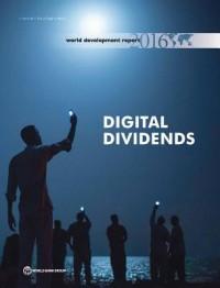 World development report 2016