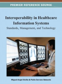 Interoperability in Healthcare Information Systems