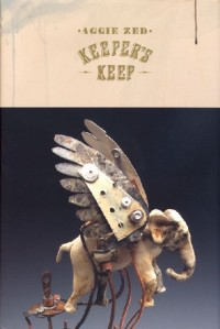 Aggie Zed: Keeper's Keep