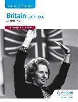 Britain 1951-2007
