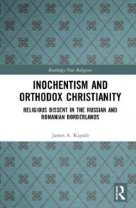 Inochentism and Orthodox Christianity