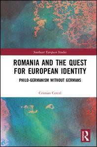Romania and the Quest for European Identity