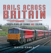 Rails Across Britain