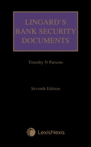 Lingard's Bank Security Documents