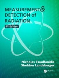 Measurement & Detection of Radiation + Ebook