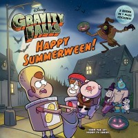 Happy Summerween! / The Convenience Store... of Horrors!