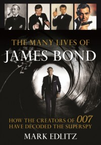 The Many Lives of James Bond