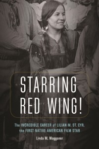 Starring Red Wing!