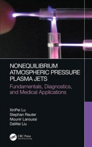Nonequilibrium Atmospheric Pressure Plasma Jets