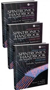 Spintronics Handbook