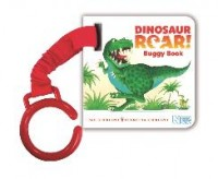 Dinosaur Roar! Buggy Book
