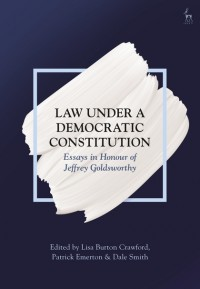 Law Under a Democratic Constitution