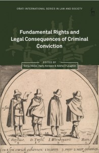 Fundamental Rights and Legal Consequences of Criminal Conviction