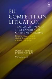 EU Competition Litigation