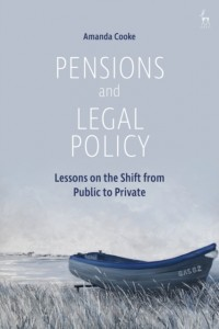 Pensions and Legal Policy