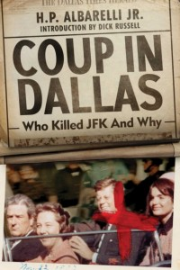 Coup in Dallas