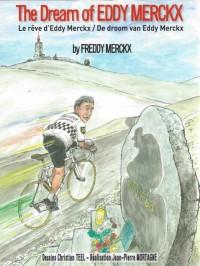 De droom van Eddy Merkx