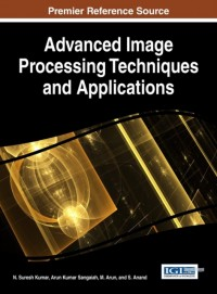 Advanced Image Processing Techniques and Applications