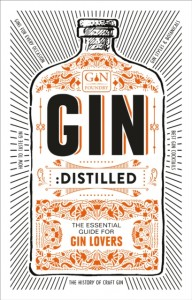 Gin: Distilled