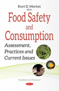 Food Safety and Consumption